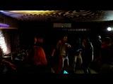 Rasta Conglomerate / Idren B ft Garryman & Danny Man play Maffi - Robotron Riddim