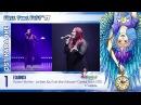 FTF-2017 - OST Karaoke №1 (Florent Mothe - Le Bien Qui Fait Mal [Mozart l'Opera Rock OST], Equinox)