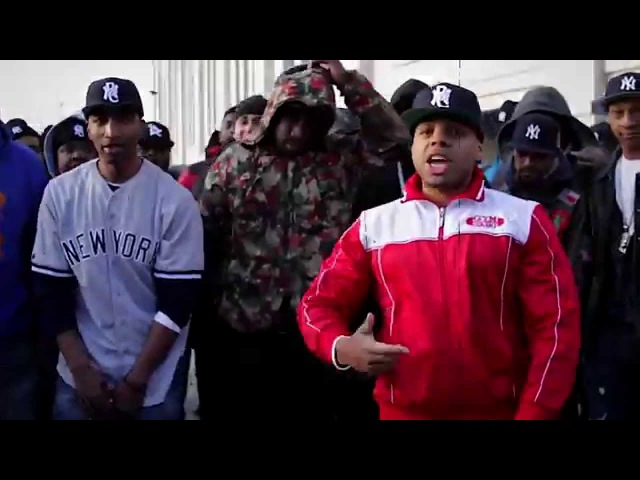 Welcome to New Bronx City - Mysonne, Fred the Godson, Oun-P, Hocus 45th, Dyce Payso Haddy Racks
