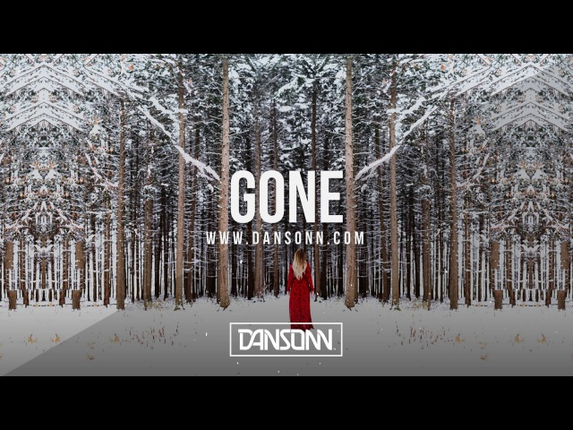 Gone (With Hook) - Deep Inspiring Piano Orchestral Beat | Prod. By Dansonn
