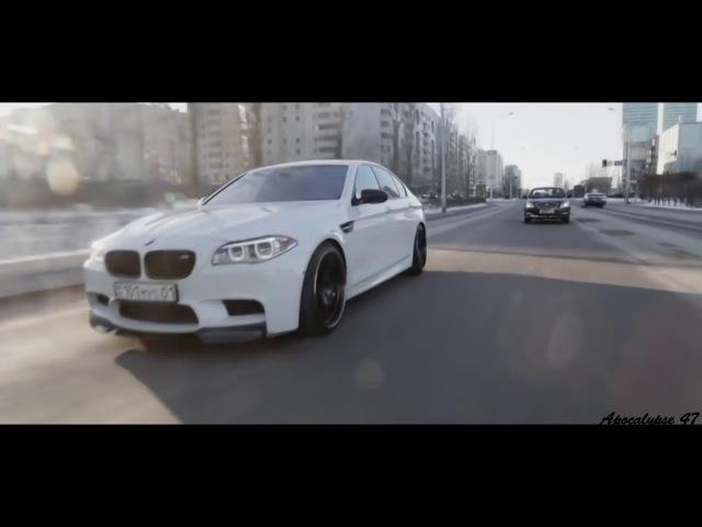 Lil Jon ft. Three 6 Mafia - Act a Fool (Anbroski Remix) BMW M5