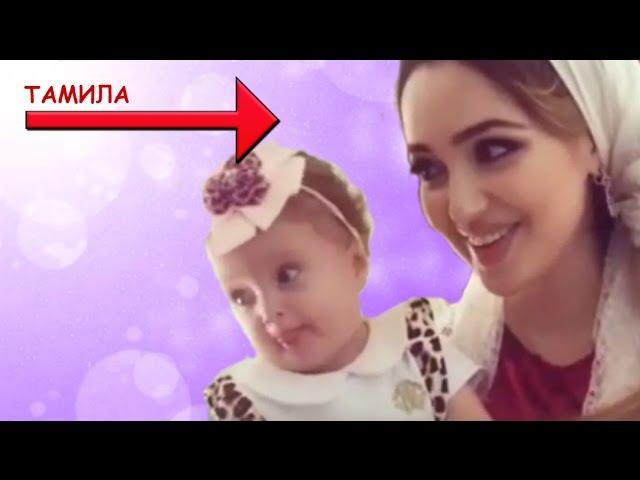 Тамила Эльдарханова НОВИНКИ Eldarxanova