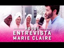 Rouge no Vida Privada Marie Claire