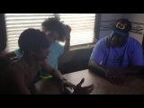Ayo &amp Teo Interview (Augusta, Georgia)