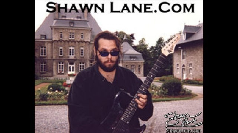 Shawn Lane Hardcase (Alternate Studio Version)