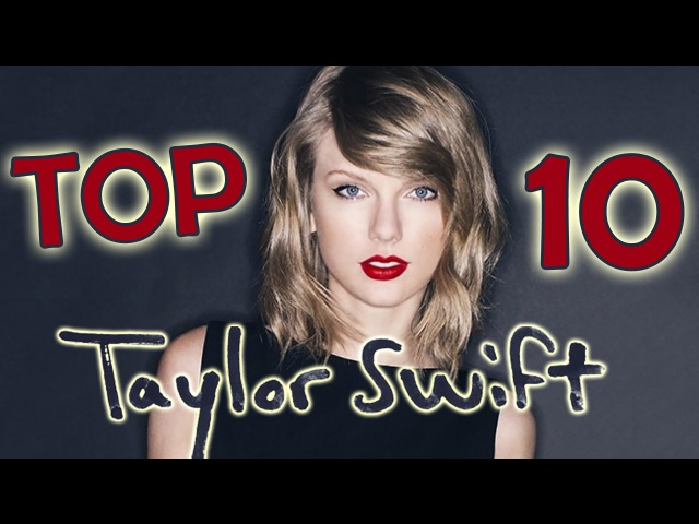 TAYLOR SWIFT MEJORES CANCIONES TOP 10 | GREATEST HITS | MEJORES ÉXITOS | IT'S MUSIC SERCH