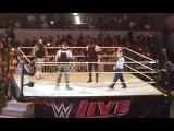 WBSOFG Braun Strowman vs Kane vs Bray Wyatt WWE Live Event Abu Dhabi 2017