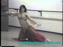 Suhaila Salimpour Performs Joumana 1983 Audition