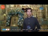 Феодоровская икона Божией Матери (сюжет передачи