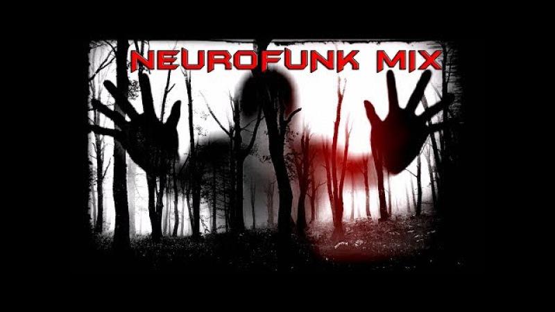Neurofunk/Dark DnB MIX 9