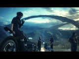 Final Fantasy XV Stand By Me Full Version