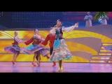 Ансамбль танца Кубанская казачья вольница - Ах, мамочка, на саночках