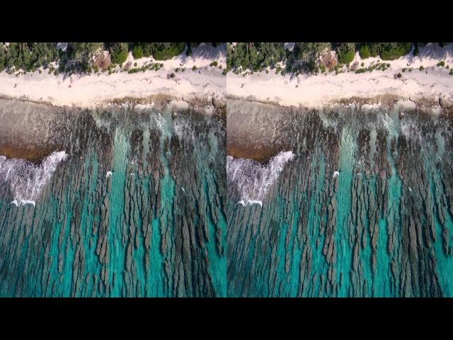 IMAX. Серфинг на Таити 3D (HD)