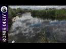 Рыбалка на р. Топар. Змееголов. (Часть 2).