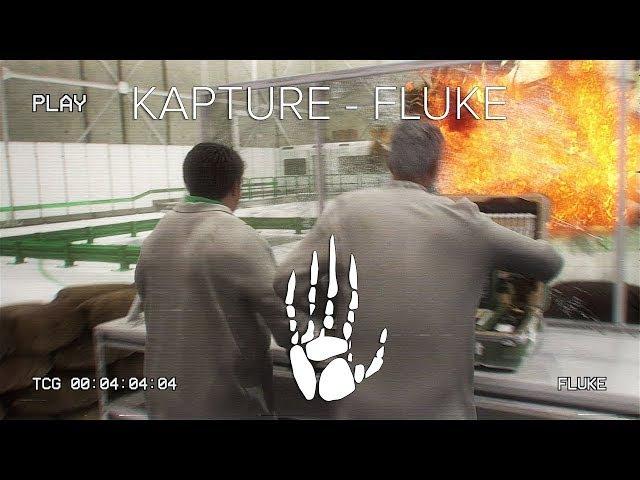 Oats Studios - Volume 1 - Kapture: Fluke (rus, AlexFilm)