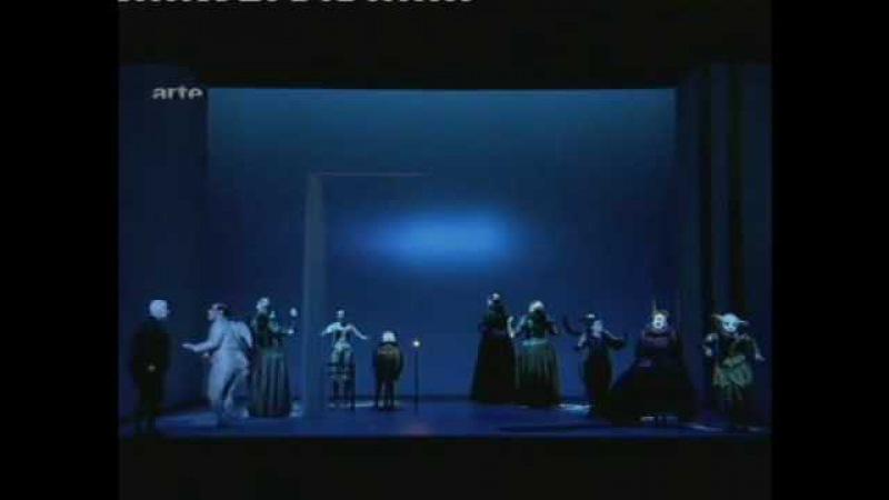 Sonet 43 Shakespeare En Veu Alta: Berliner Ensemble 1 (presentació dels personatges)