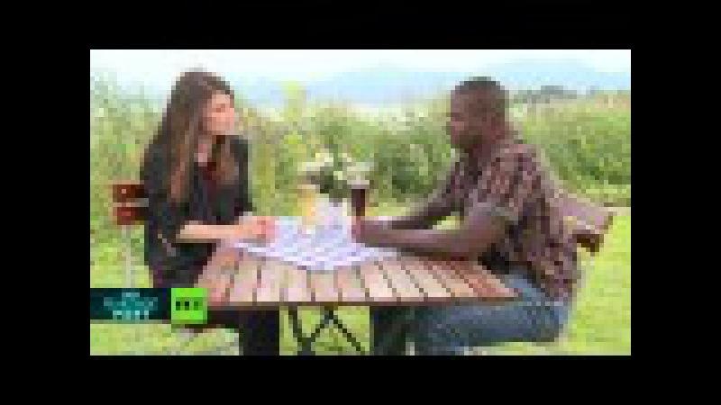 Das gesamte Interview mit US-Deserteur André Shepherd - 1 Lüge und 14 Jahre Irak-Krieg
