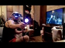 Владимир Минин Playstation VR Жажда Крови Лекарство от Запора