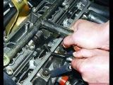 Регулировка Клапанов на Renault 1.4 v8 Logan Clio Symbol Kangoo
