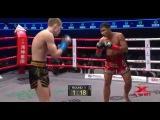 Jomthong Chuwattana (THAI) vs Artem Pashporin (RUS) - KLF 70kg Tournament Final - 4/23