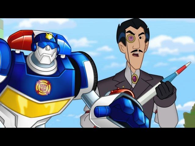 ÇizgiFilm Transformers Türkçe RescueBots 1/12. ÇizgiDizi izle. AnimasyonFilmi