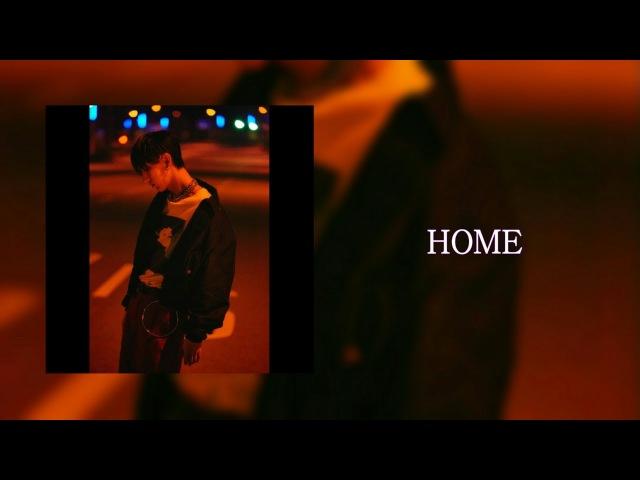 張賢勝 (장현승 / Jang Hyunseung) - Home 中字