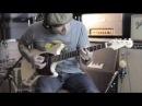 Everlong - Eastwood Warren Ellis Signature Tenor Baritone guitar