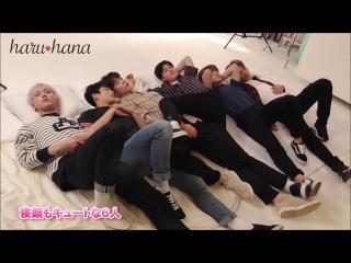 [Making Film] 22.08.2017 ASTRO @【haru*hana】vol.43