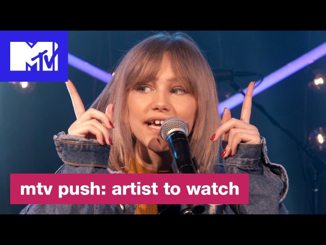 Grace VanderWaal Performs 'So Much More Than This'   MTV Push: Artist to Watch