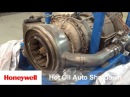 Troubleshooting for Hot Oil Auto Shutdown on a 331-600 APU Training Honeywell