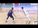 Luka Doncic DOUBLE Ankle Breaker CROSSOVER