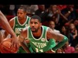 Best of the Boston Celtics During Their 10-Game Win Streak