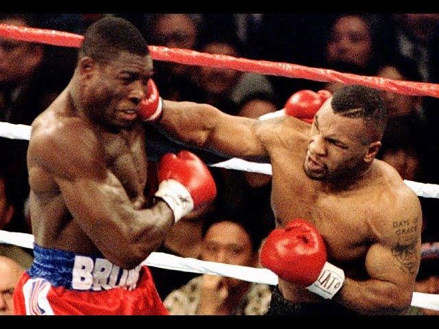 They Were Undefeated until They faced Mike Tyson (Они были непобедимыми, пока не столкнулись с Майком Тайсоном)