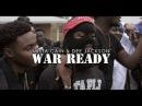Mista Cain Dee Jackson War Ready Official Music Video