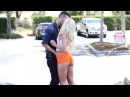 Kissing Prank - HOOTERS EDITION - Kissing Hot Girls - Chris Monroe