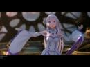 【MMD Re:Zero】 EDEN / エデン 【Emilia 】