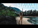 HAWAII - SOLO-TRAVELLING AS A WOMAN | Kris The Cat