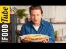 Scrambled Egg Omelette | Jamie Oliver - AD
