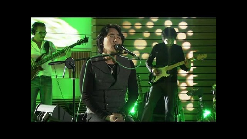 Lee Seung-chul - There is no one like her, 이승철 - 그런 사람 또 없습니다, Lalala 20090