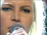 The Cardigans - My Favourite Game (Top of the Pops)