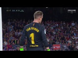 Barcelona vs Eibar  FULL MATCH video 19.09.2017 HD 720i - Epic Football