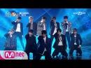 PRODUCE 101 season2 [최종희] Hands on Me Final 데뷔 평가 무대 170616 EP.11