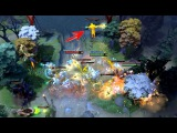 CG Chappie vs New Beginning Galaxy Battles II Closed Qual