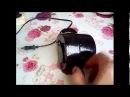 Турбинка для дымогенератора своими руками