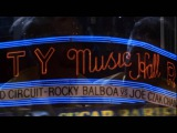 Rocky III (FULL INTRO) with