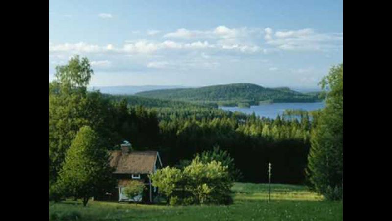Mitt land Sverige Alf Robertsson