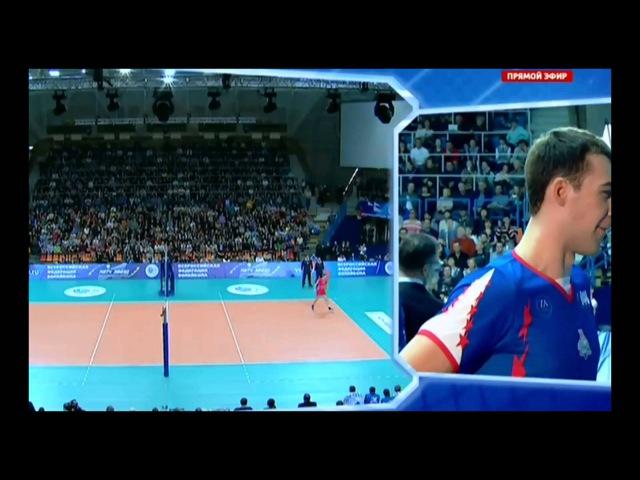 НЕ ПО ТЕМЕ: матч звёзд волейбола 2013