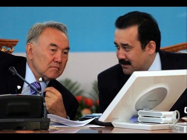 Почему Назарбаев боится Масимова