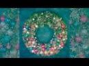 08.12.16 Новогодний Мастер-Класс Букетио. Создание Рождественского венка
