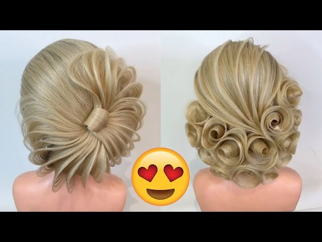 Top 21 Amazing Hair Transformations - Beautiful Hairstyles Compilation 2017